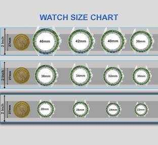 Citizen Eco-Drive AT2150-51E Analog Watch (AT2150-51E)
