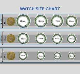 Citizen AN8030-58F Analog Black Dial Men's Watch
