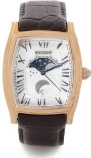 Titan 1661WL01 Analog Watch