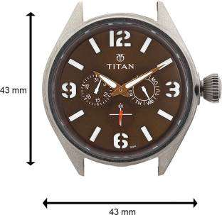 Titan 9478QL03J Analog Watch