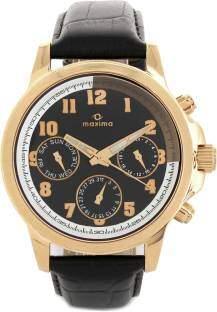 Maxima 30960LMGR Attivo Analog Watch
