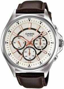 Casio Enticer A962 Analog Watch (A962)