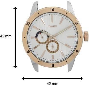 Timex TW000Z100 Analog Watch (TW000Z100)