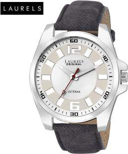 Laurels Lo-Gt-202 Analogue Watch (Lo-Gt-202)