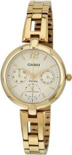Casio Enticer A974 Analog Watch