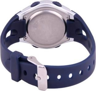 Sonata NH87011PP03 Super Fibre XI Digital Unisex Watches (NH87011PP03)