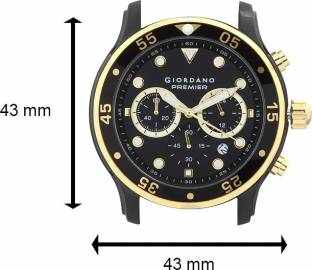 Giordano P167-55 Analog Watch