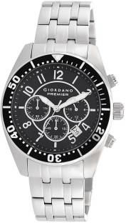 Giordano P166-11 Special Edition Analog Watch (P166-11)