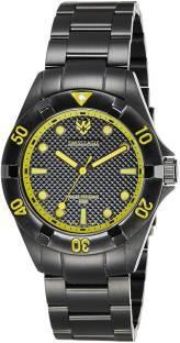 Swiss Eagle SE-9013-44 Analog Watch