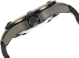 Swiss Eagle SE-9013-44 Analog Watch (SE-9013-44)