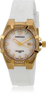 Swiss Eagle SE-6041-05 Special Collection Analog Watch (SE-6041-05)