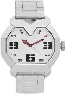 Fastrack 3129SM01 Analog Watch