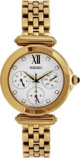 Seiko SKY698P1 Basic Analog Watch