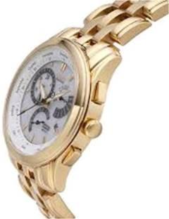 Citizen Eco-Drive BL8006-58A Analog Watch