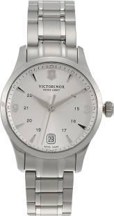 Victorinox 241539-1 Basic Analog Watch (241539-1)