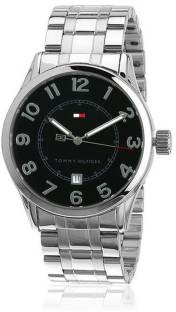 Tommy Hilfiger NTH1710334J Analog Watch