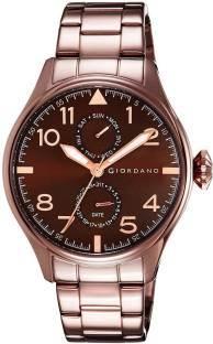 Giordano 1719-66 Analog Watch (1719-66)