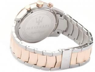 Maserati R8873610004 Corsa Analog Watch (R8873610004)