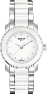 Tissot T064.210.22.011.00 Analog Watch (T064.210.22.011.00)