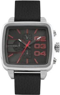 Diesel DZ4304I Analog Grey Dial Men's Watch