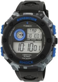 Timex TW4B003006S Digital Watch (TW4B003006S)