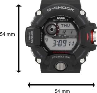 Casio G-Shock G485 Digital Watch (G485)