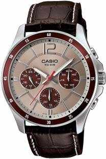 Casio Enticer A955 Analog Watch