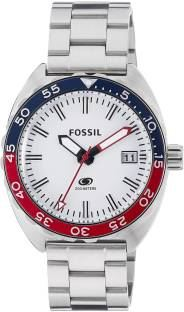 Fossil FS5049I Analog Watch (FS5049I)