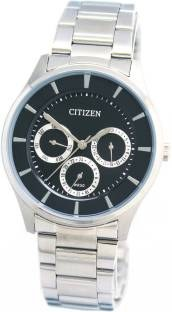 Citizen AG8350-54E Analog Black Dial Men's Watch (AG8350-54E)