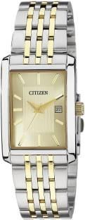 Citizen BH1674-57P Quartz Analog Watch