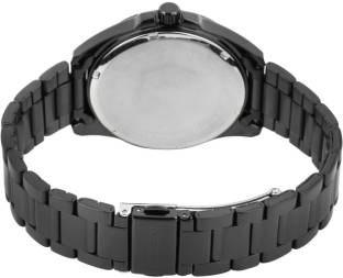 Citizen AG8325-51H Analog Black Dial Men's Watch (AG8325-51H)
