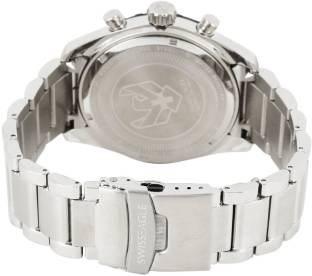 Swiss Eagle SE-9062-33 Analog Watch (SE-9062-33)