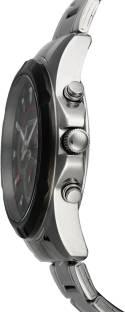 Citizen AN8041-51E Analog Black Dial Men's Watch