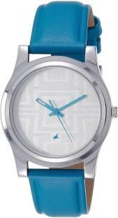 Fastrack 6046SL04 Analog Watch