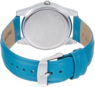 Fastrack 6046SL04 Analog Watch (6046SL04)