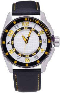 Fastrack NG3089SL11 Analog Multi Colour Dial Men's Watch (NG3089SL11)