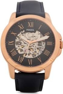 Fossil ME3102 Analog Watch