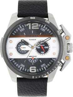 Diesel DZ4361I Black Multi-Function Men's Watch