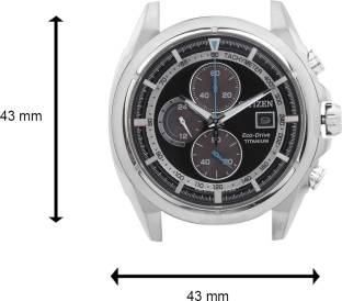 Citizen CA0551-50E Analog Watch (CA0551-50E)