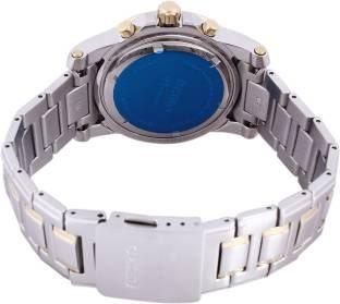 Seiko SPC162P1 Premier Analog Watch (SPC162P1)