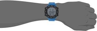 Sonata 77040PP03 Digital Watch