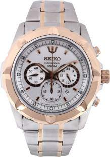 Seiko SRW026P1 Analog Watch (SRW026P1)