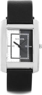 Sonata 7953SL05CJ Analog Multi Colour Dial Men's Watch