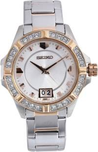 Seiko SUR804P1 Lord Analog Watch (SUR804P1)