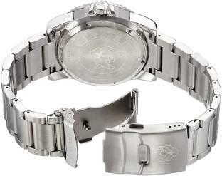 Swiss Eagle SE-9007-22 Analog Watch