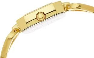 Timex TW000X601 Empera Analog Brown Dial Women's Watch (TW000X601)