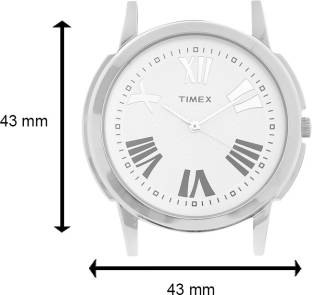 Timex TW002E118 Analog Watch