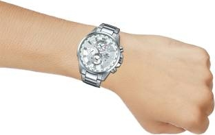 Casio Edifice EX296 Analog Watch