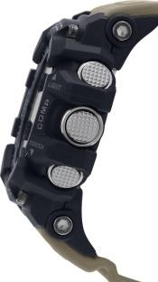 Casio G-Shock G661 Analog-Digital Watch