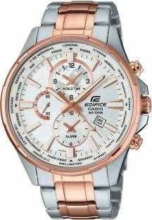 Casio Edifice EX294 Analog Watch